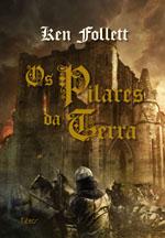 Capa de Os Pilares da Terra - Vol. Único