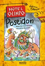 Capa de Poseidon