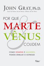 Por que Marte e Vênus Colidem