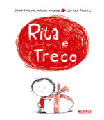 Capa de Rita e Treco