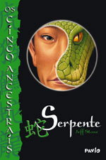 Capa de Serpente
