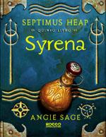 Capa de Syrena