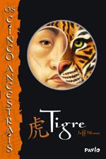 Capa de Tigre