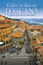 Capa de Todos os Dias na Toscana