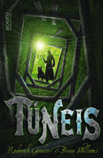 Capa de Túneis