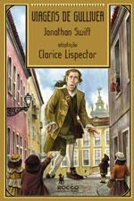 Capa de Viagens de Gulliver