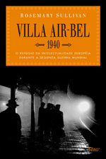 Villa Air-Bel, 1940