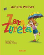 Capa de Zara Zureta