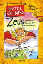 Capa de Zeus