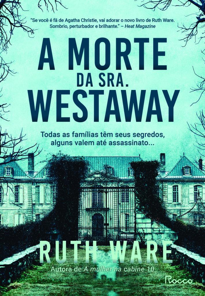 A morte da sra. Westaway