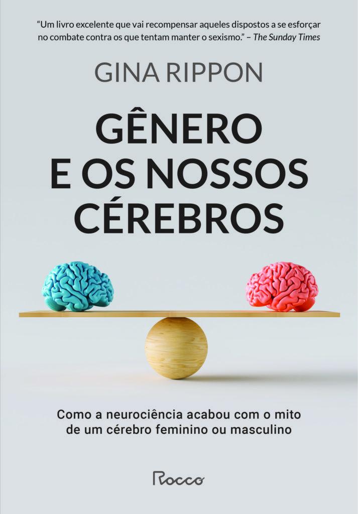Gênero e nossos cérebros