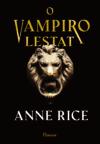 O vampiro Lestat – edição capa dura