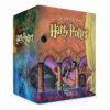 Box tradição Harry Potter