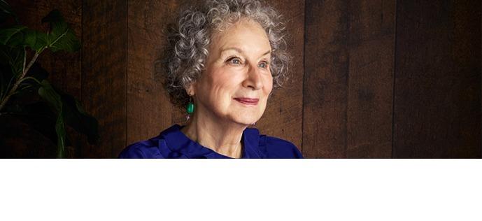 Vem aí: Novo livro organizado por Margaret Atwood
