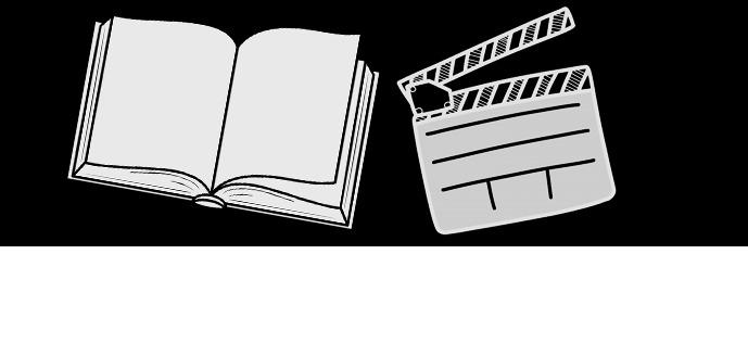 6 adaptações literárias para assistir sem sair de casa