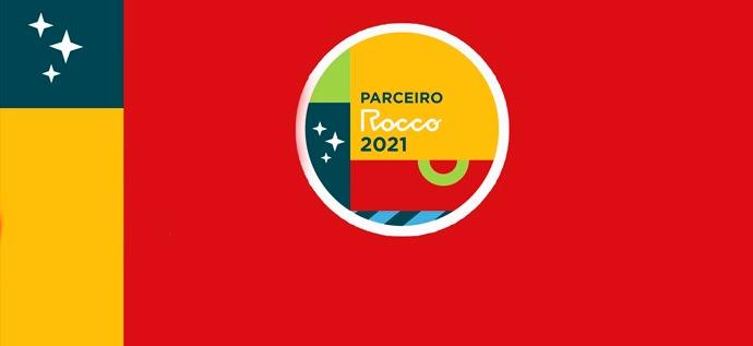 Lista dos parceiros Rocco 2021