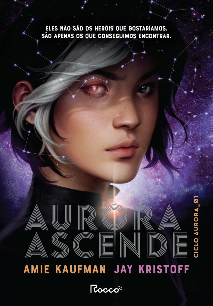 Aurora ascende