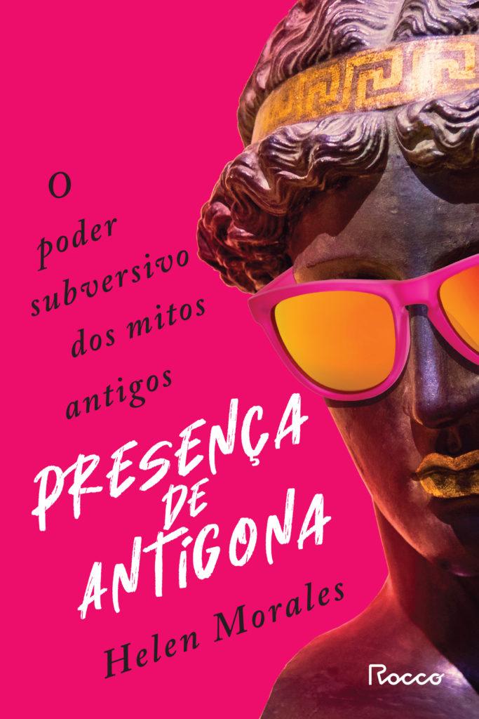 A Presença de Antígona